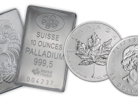 Why Buy Palladium?
