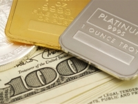Adding Precious Metals to an Investment Portfolio