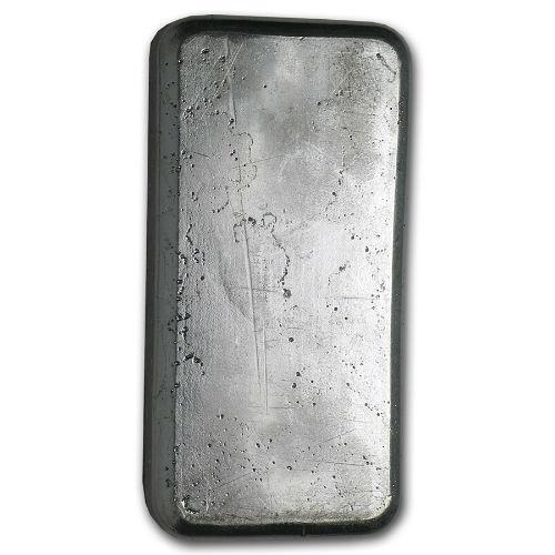 Perth Mint 10 Ounce Silver Bar